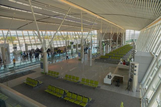 Aeroporto Juscelino Kubitschek