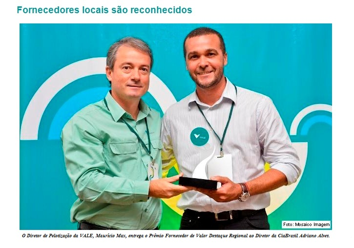 Prêmio Vale